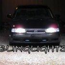 Infiniti G20 Bright White Light Bulbs for Headlamps Headlights Head Lamps Lights P10 P11