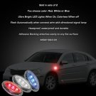 Chrysler Sebring LED Side Markers Turnsignals LEDs Accents Lights Turn Signals Lamps Signalers Light