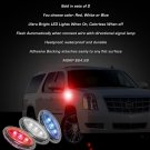 Cadillac Escalade LED Side Markers Turnsignals Turn Signals Lamps Signalers Lights Accents