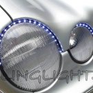 Mercedes-Benz E-Class LED DRL Strip Lights Day Time Running Lamps LEDs DRLs Strips W210 W211 W212