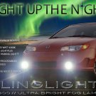 2004 2005 2006 2007 Saturn Ion Red Line Xenon Foglamps Bumper Foglights Driving Fog Lamps Lights Kit