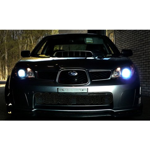 Subaru WRX Sti OEM Xenon HID Replacement Light Bulbs for Headlamps Headlights Head Lamps Lights