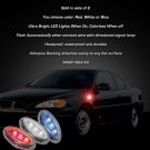 Pontiac Grand Am Side LED Markers Turnsignals Lights Accents Turn Signals Lamps Marker Signalers
