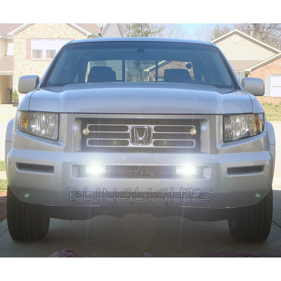 Image Result For Honda Ridgeline Fog Lights