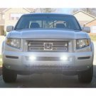 2006 2007 2008 Honda Ridgeline Xenon Grille Foglamps Foglights Fog Lamps Driving Lights Kit