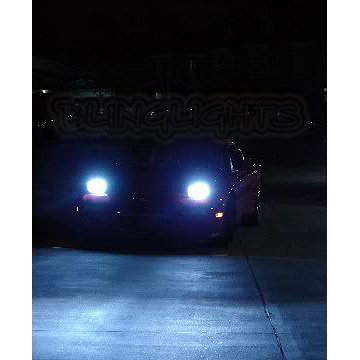1991-2001 Acura NSX Xenon HID Conversion Kit for Headlamps Headlights Head Lamps HIDs Lights