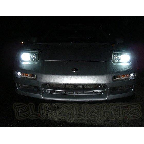 Acura NSX Bright Light Bulbs for Head Lamps 1991 1992 1993 1994 1995 1996 1997 1998 1999 2000 2001