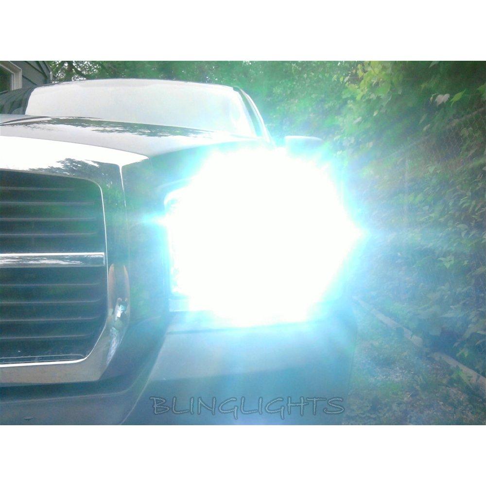 Dodge Dakota Xenon HID Conversion Kit for Headlamps Headlights Head Lamps HIDs Lights