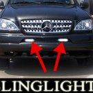 1998 1999 2000 2001 2002 2003 2004 2005 Mercedes-Benz M Fog Lamp Driving Light ML230 ML270 ML400 CDI