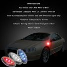 Chrysler LHS LED Side Markers Accents Lights Turnsignals Lamps Turn Signals LEDs Signalers