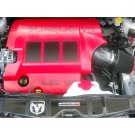2009-2012 Dodge Journey 3.5L V6 Performance Air Intake Kit Motor V6 Engine SE SXT R/T RT AWD