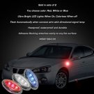 Pontiac Grand Prix Side Markers Turnsignals Lights Accents Turn Signals Lamps Signalers LEDs