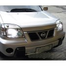 Nissan X-Trail Xtrail Bright White Upgrade Light Bulbs for Headlamps Headlights Head Lamps Lights