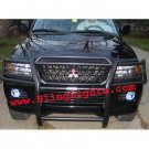 2001 2002 2003 2004 Mitsubishi Challenger Xenon Fog Lamps Driving Lights Foglamps Foglights Kit