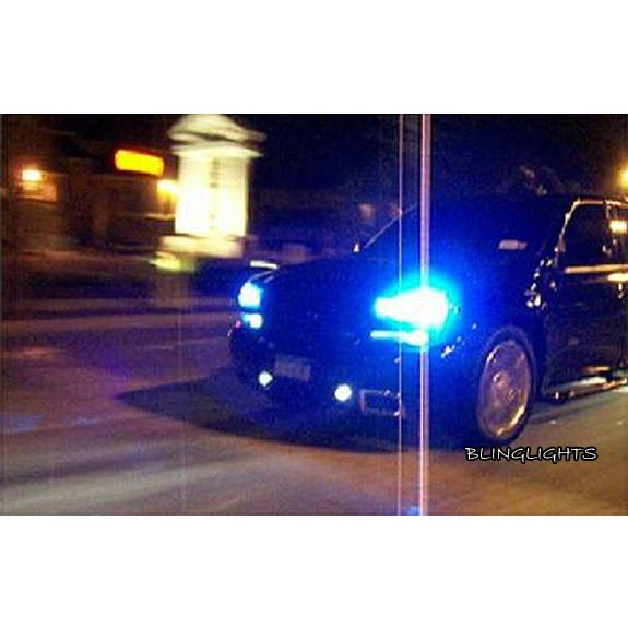 Chevrolet Chevy TrailBlazer Xenon HID Conversion Kit for Headlamps Headlights Head Lamps Lights