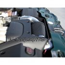 2001 2002 2003 2004 2005 2006 2007 2008 2009 Jaguar X-Type 2.5L 2.5 L V6 Air Performance Intake
