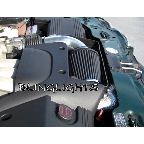 2008 2009 2010 2011 Jaguar AJ30 3.0 L 3.0L V6 Performance Air Motor Engine Intake