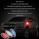 Chevrolet Chevy Equinox LED Side Marker Turnsignal Accent Lamps Turn Signal Signalers