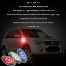 Suzuki Escudo LED Side Markers Turnsignals Lights Accents Turn Signals Lamps Signalers Set