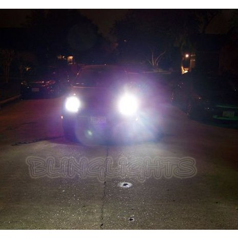 2004 2005 2006 Scion xA Xenon HID Conversion Upgrade Kit for Headlamps Headlights Head Lamps Lights