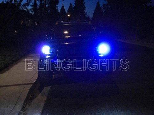 Toyota Hilux Xenon HID Conversion Kit for Headlamps Headlights Head Lamps HIDs Lights
