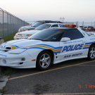 Pontiac Firebird Police Strobe Light Kit for Headlamps Headlights Head Lamps Lights Strobes