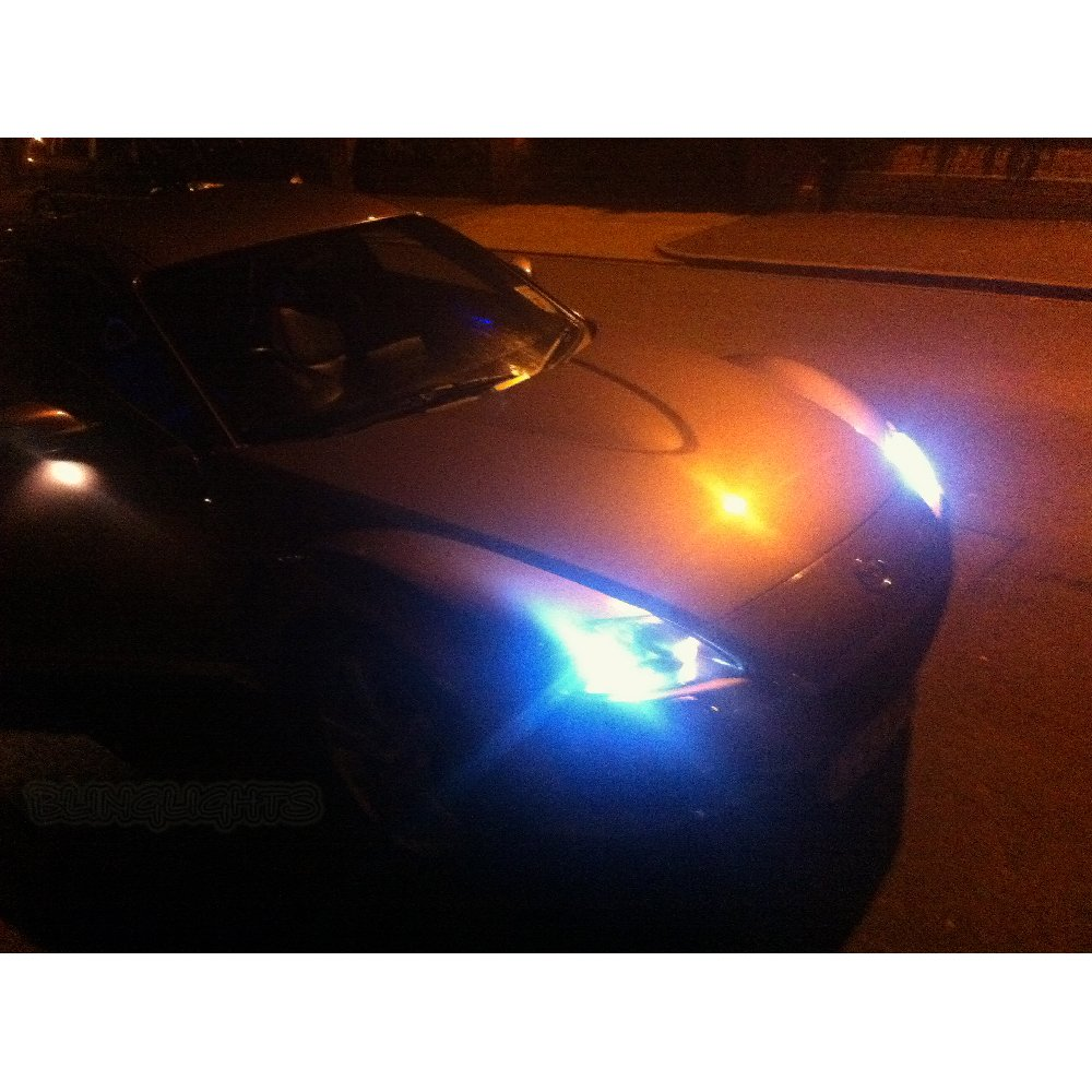 Mazda RX-8 RX8 Xenon HID Conversion Kit for Headlamps Headlights Head Lamps HIDs Lights