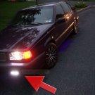 1993 1994 1995 1996 1997 Volvo 850 Xenon Fog Lamps Driving Lights Foglamps Foglights Kit