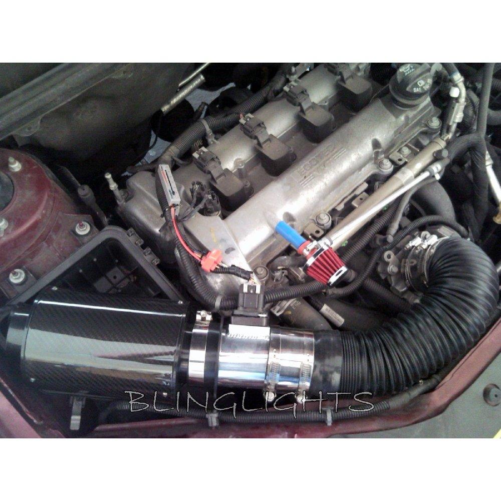 2003 2004 2005 2006 2007 Saturn Ion CAI Cold Air Intake Kit 2.2 L 2.2L