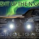 2010 2011 2012 Mercedes-Benz GLK350 GLK 350 Fog Lamps Driving Lights Foglamps Foglights Kit