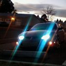 Pontiac Sunfire Bright White Replacement Light Bulbs for Headlamps Headlights Head Lamps Lights