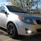 2009 2010 Pontiac G3 Wave Xenon Fog Lamps Driving Lights Foglamps Foglights Lamp Light Kit