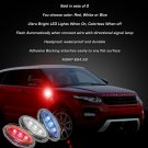 Land Range Rover Evoque LED Side Marker Turn Signal Lights Accent Turnsignal Lamps Signalers Accents