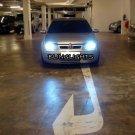 Volkswagen VW Jetta Xenon HID Conversion Kit for Headlamps Headlights Head Lamps HIDs Lights