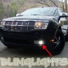 2007 2008 2009 2010 Lincoln MKX Xenon Fog Lamps Driving Lights Foglamps Foglights Drivinglights Kit