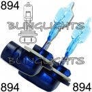 894 Size Bright White Halogen Replacement Light Bulbs Bulb Set Pair