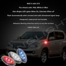 Toyota Land Cruiser Prado LED Side Markers Turnsignals Lights Accents Turn Signals Lamps Signalers