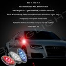 Audi A7 LED Side Markers Turnsignals Lights Accent Turn Signals Lamps Marker Turn Signalers