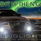 2011 2012 2013 Audi A8 Xenon Fog Lamps Driving Lights Foglamps Foglights Kit