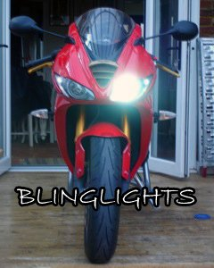 Triumph Daytona Head Light Lamp Xenon HID High Low Kit Conversion