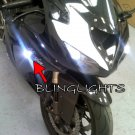 Kawasaki Ninja LED Side Turnsignal Marker Lights Turn Signal Accents Signalers Lamps Turnsignals