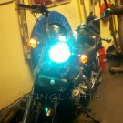 Kawasaki Vulcan 1600 VN1600 Xenon HID Conversion Kit for Headlamp Headlight Head Lamp Light HIDs