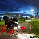 Suzuki Skywave Xenon Driving Lights Fog Lamps Drivinglights Foglamps Foglights Kit