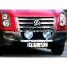 Volkswagen VW Crafter Fog Lamps Driving Lights Foglamps Drivinglights Bar Auxilliary Lighting Kit
