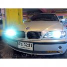 1998-2005 BMW E46 3-Series Xenon HID Conversion Kit for Headlamps Headlights Head Lamps Lights