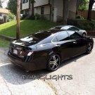 10 11 12 Lexus ES350 Tinted Smoked Tail Lamp Light Film Overlays Protection