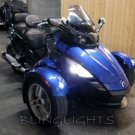 Can-Am Spyder Roadster Xenon HID Conversion Kit for BRP Driving Lights Fog Lamps Drivinglights
