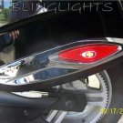 BRP Can-Am Roadster Spyder LED Side Marker Accent Turnsignals Lights Turn Signalers Lamps Signals