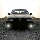 1992 1993 1994 1995 1996 1997 1998 Alfa Romeo 155 Xenon Fog Lamps Driving Lights Foglamps Kit