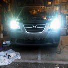Hyundai Kia H11b Size 6000K 55 Watt Xenon HID Conversion Kit Headlamps Headlights Head Lamps Lights